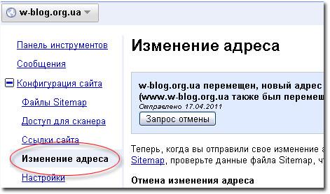 Склеиваем сайт под Google