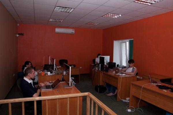 офис Яндекс Симферополь