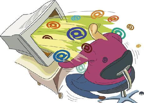 Защита блога от спама